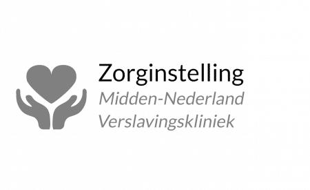 logo zorg verslavingskliniek planning