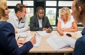 dehora workforce planning en management
