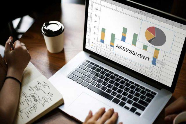 assessment planner