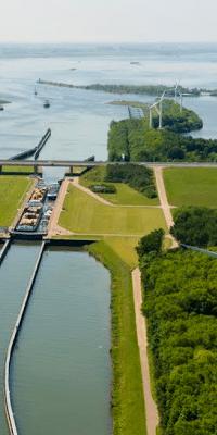 Nieuw rooster voor Rijkwaterstaat die voldoet aan wetgeving