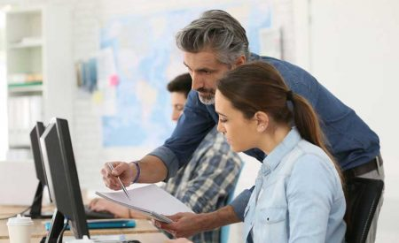 coaching opleiding startende planner