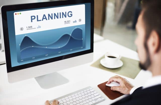 plandashboard workforce planning