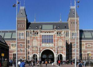 ondernemend nederland - Dehora Rijksmuseum