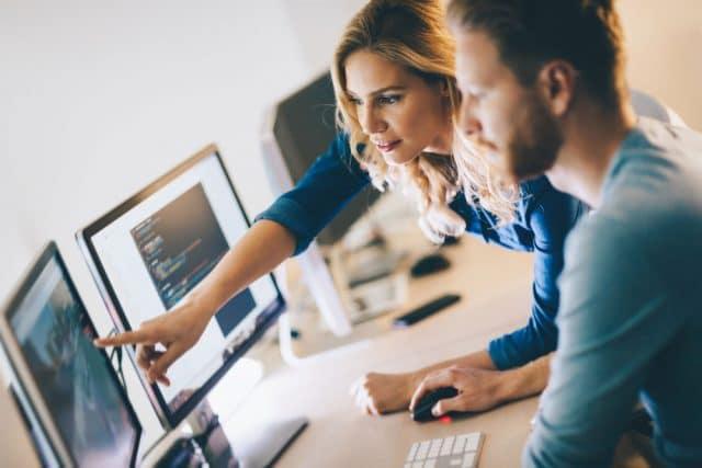 selectie planning software