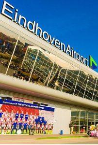 eindhoven airport roosteren