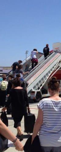 roosteren personeel airport