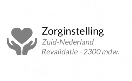 logo zorg instelling workforce planning