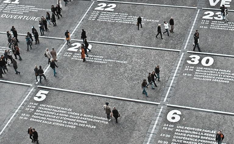 planning overzicht