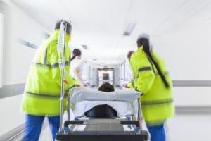 Dilemma: goede zorg versus gezondheid medewerkers