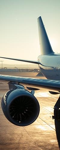 Grote Nederlandse luchtvaartmaatschappij1