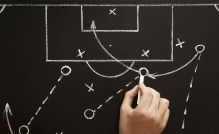 voetbalcrisis wk 2018 oranje