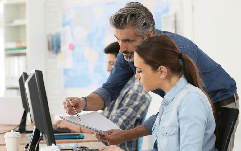 Voordelen opleiden medewerkers