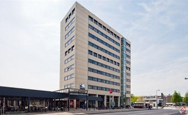 Kantoor Déhora Amsterdam