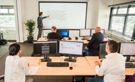 Workshop opstellen van het roosterbeleid