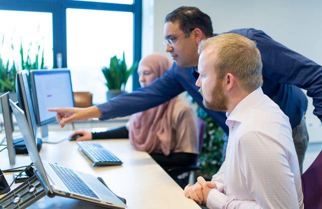 interim planners en planning managers