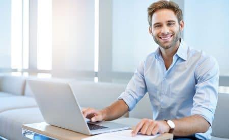software consultant bij Déhora
