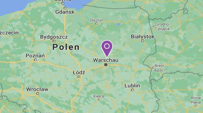 Dehora Polen