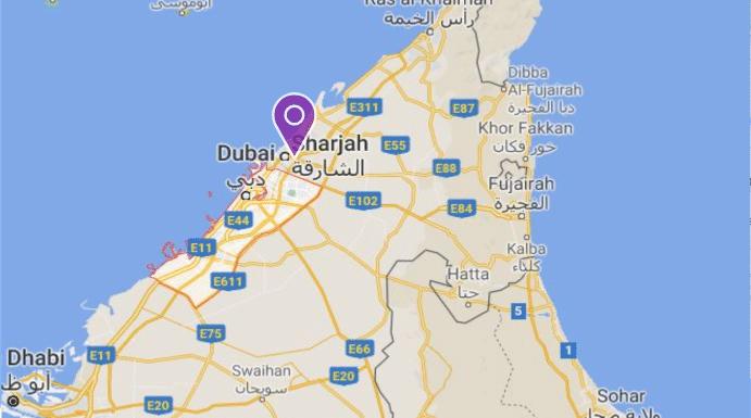 Déhora Dubai