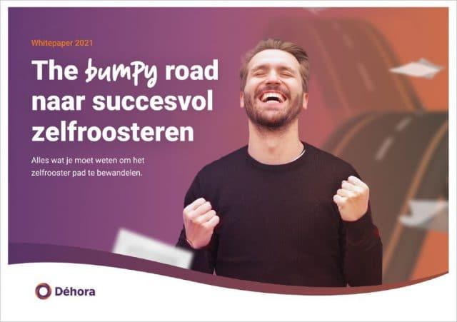 whitepaper bumpy road naar succesvol zelfroosteren