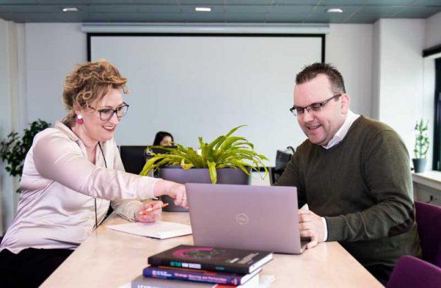 personal traing personeelsplanner workforce planning