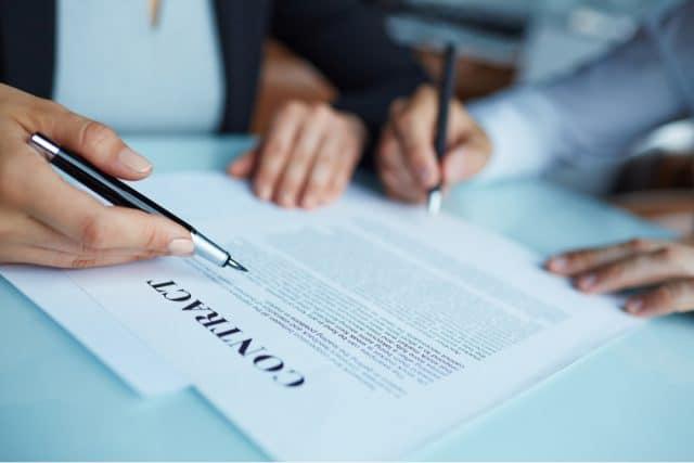 de juiste contractenmix voor een optimale bezetting