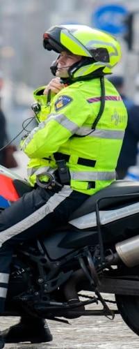 personele capaciteit politie plannen